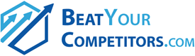 BeatYourCompetitors.com Logo